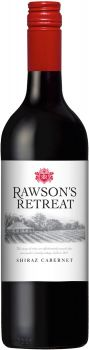 Penfolds Rawson`s Retreat Shiraz Cabernet