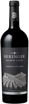 Beringer Knights Valley Cabernet Sauvignon - productkeywords
