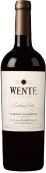 Wente Southern Hills Cabernet Sauvignon - productkeywords