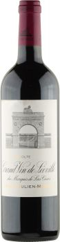 Chateau Leoville las Cases 2009