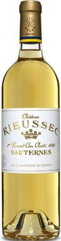 Chateau Rieussec 2010 - productkeywords
