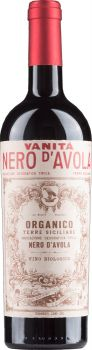 Vanita Nero d`Avola IGT - productkeywords