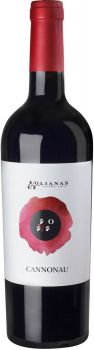 Olianas Cannonau di Sardegna DOC - productkeywords