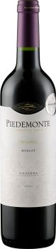 Piedemonte Merlot DO Crianza - productkeywords