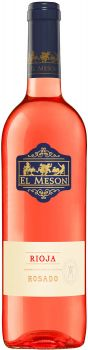 El Meson Rosado - productkeywords