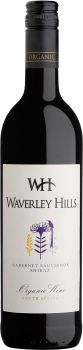 Waverley Hills Cabernet Shiraz - productkeywords