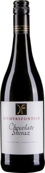 Diemersfontein Chocolate Shiraz - productkeywords