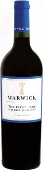 Warwick The First Lady Cabernet Sauvignon - productkeywords