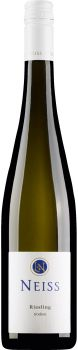 Neiss Riesling trocken - productkeywords