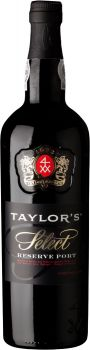 Taylor`s Select Reserve Port
