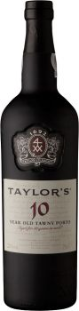 Taylor`s 10 Years Old Tawny Port