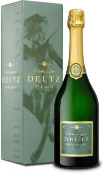Champagne Deutz Brut Classic in Geschenkbox - productkeywords
