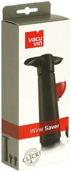 Vacu Vin Vacuum Wine Saver - productkeywords