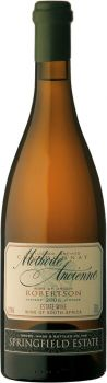 Springfield Methode Ancienne Chardonnay - productkeywords